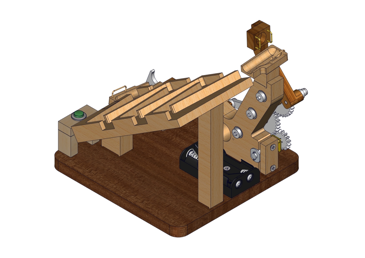 M2 DOUBLE LINKAGE-ASY2
